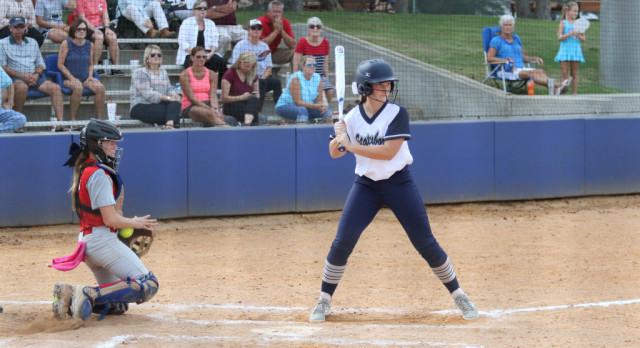 SHS Softball Bats Into New Season