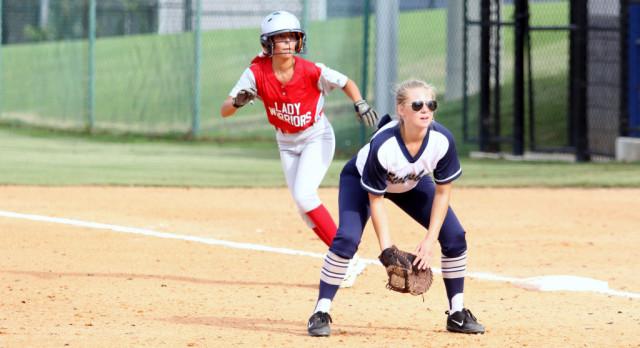 SHS Softball to Host First Round of Region Playoffs