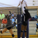 Junior Varsity Volleyball vs. South Effingham