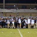 Varsity Football SHS vs. Appling County