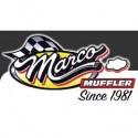 Marco muffler image
