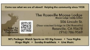 Moose Lodge image