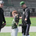 Tigard Baseball Players Coach Future Tigers