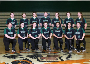 Softball Varsity pic