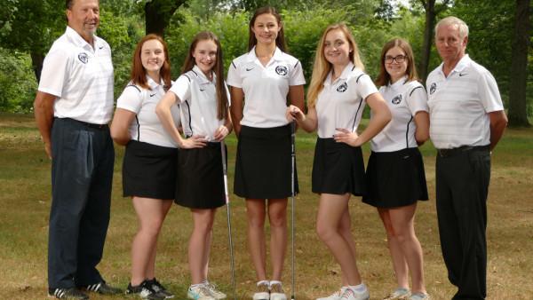 Elms Golf Team Photo 17