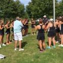 Varsity Tennis vs. Cuyahoga Falls 8.23.16