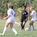 Varsity Soccer @Akron Firestone 9.10.16