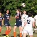 Soccer vs. Ellet 9.22.16