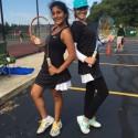 Varsity Tennis @Cuyahoga Falls Doubles/JV Varsity @Canton Central Catholic