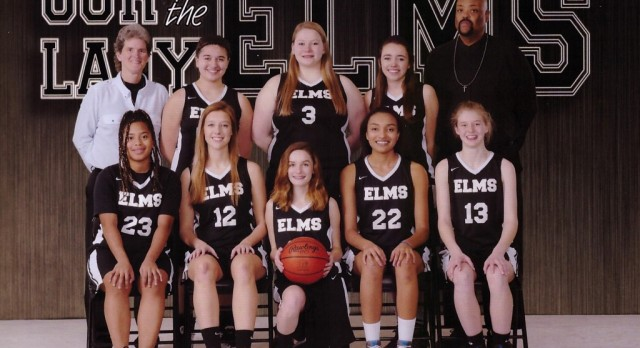 Elms basketball team out to best start in three years…