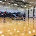 Varsity Volleyball vs. Ellet 8.22.17