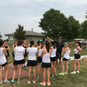 Elms Varsity Tennis vs. Orange (8.17.17)