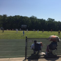 Elms Varsity Soccer vs. Akron North 8.19.17