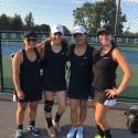 JV/Varsity Tennis @WRA 9.22.17