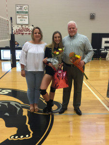 vball senior night3