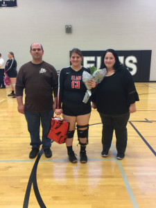 vball senior night2