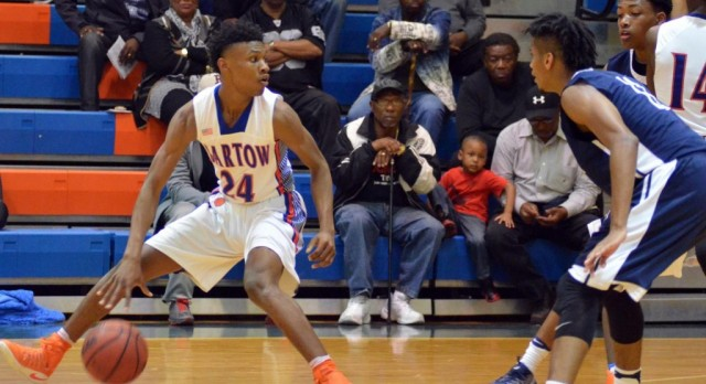 Bartow holds off Wharton; Sickles stops Kathleen in 8A quarterfinals