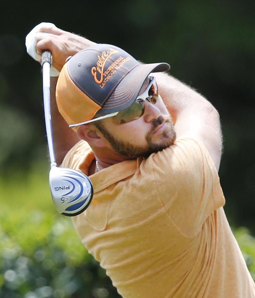 Tiger Godwin #3