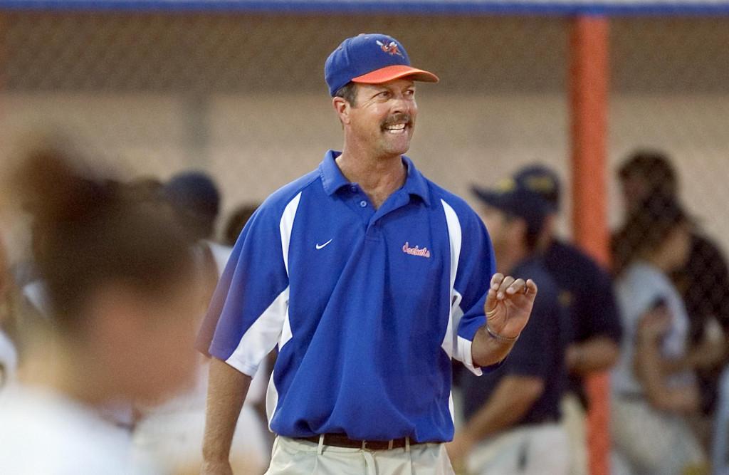 Coach Rutenbar