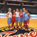 Lady Braves Court of Dreams