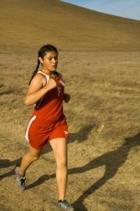 Cordova pushes on at Rush Ranch.