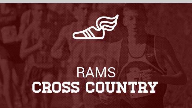 Varsity Cross Country competes @ Edgewood Relays