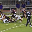 Marshall Rams vs Laredo Johnson