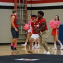 Pink Out Pep-rally!
