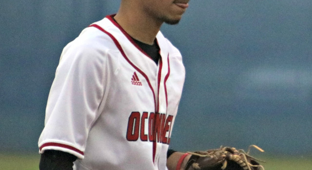 O'Connell College Preparatory School Varsity Baseball beat Clear Lake Christian High School 13-1