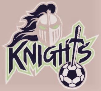 Knights-Soccer