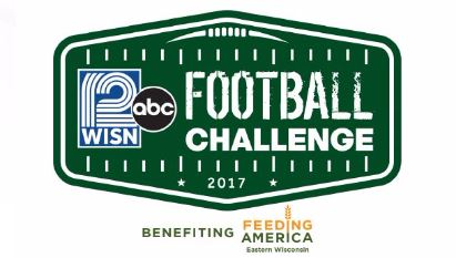 CENTRAL CHOSEN FOR WISN FOOD CHALLENGE!