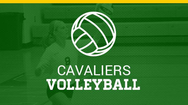 2016 Clover Hill Boys Volleyball All-Conference Performers