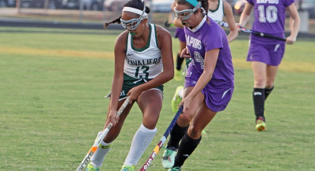 2016 Clover Hill Field Hockey All-Conference Performers