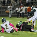 Varsity Football Clover Hill vs Huguenot 2016