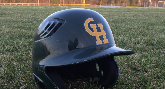 Baseball Drops Two Games on the Week