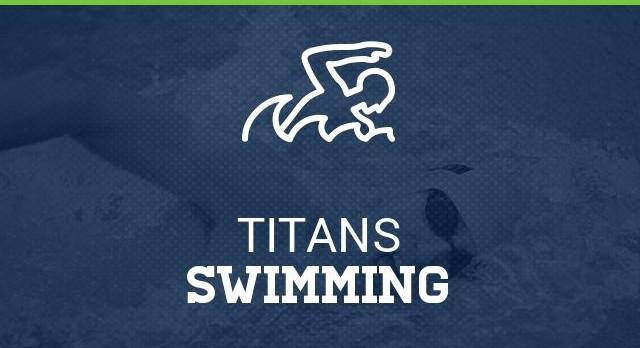 Discovery Swim Team Wins First Meet