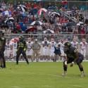 Varsity Football:  DHS vs. Jefferson High