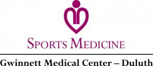 Sports Medicine Logo