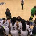 Girls Basketball vs Mill Creek