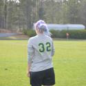 Girls Varsity Soccer AT Duluth