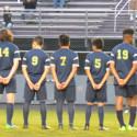 Boys Varsity Soccer AT Duluth (Part 1)