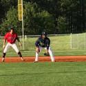 Varsity Baseball vs Shiloh