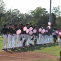 Varsity Baseball vs North Gwinnett