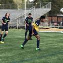 Boys Varsity Soccer at North Gwinnett