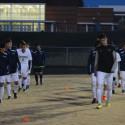 Boys Varsity Soccer vs Peachtree Ridge