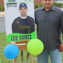 Varsity Baseball Senior Night vs Central Gwinnett (part 1)