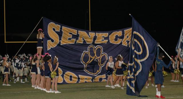2017 Seneca High School Summer Youth Camp Series