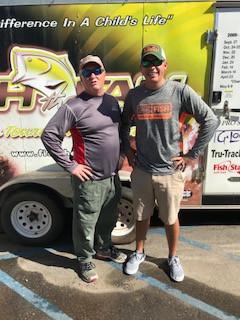 Scott Reeves & Brady Kimbrell