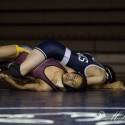 Wrestling vs Hickory Ridge
