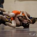 Wrestling vs Carson